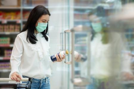 食品製造業における新型コロナウィルスの影響