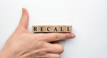 リコール情報の行政への届出義務について【令和3年6月1日施行】食品等の自主回収報告制度