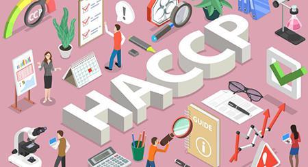 いよいよ完全制度化がスタートしたHACCP!実際の取り組み事例や導入状況をご紹介!