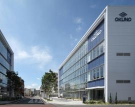 食品工場の建設施工実績「奥野製薬工業株式会社 総合技術研究所」